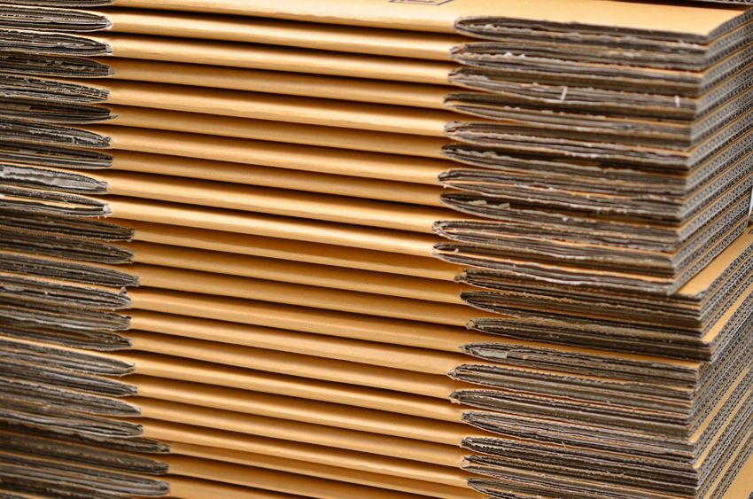 kartons-verpackungsmaterial